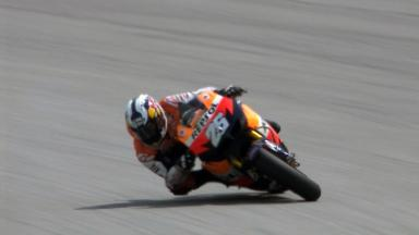 Sepang 2011 - MotoGP - FP2 - Highlights
