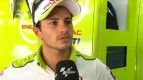 Sepang 2011 - MotoGP - FP2 - Interview - Randy De Puniet