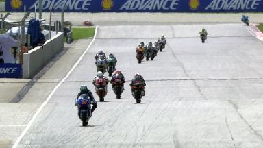 Sepang 2011 - Moto2 - FP2 - Full session