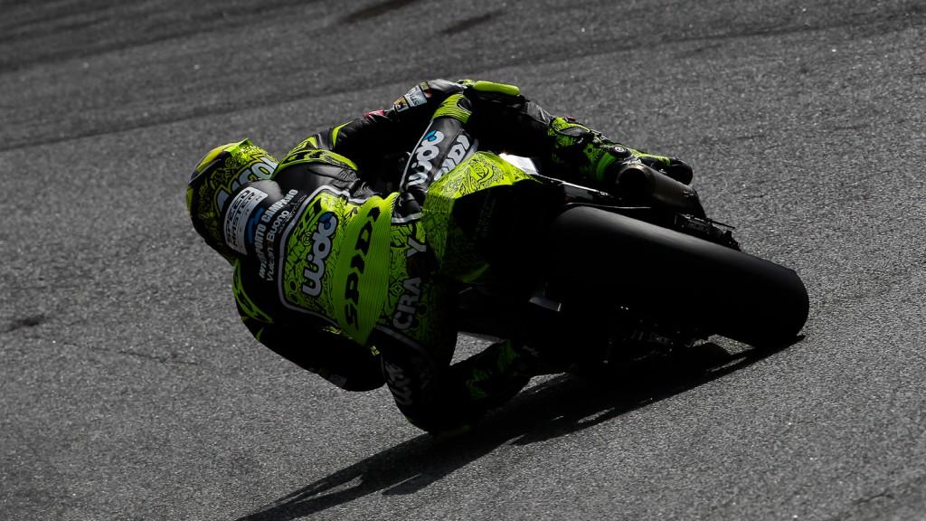 Andrea Iannone, Speed Master, Sepang FP2