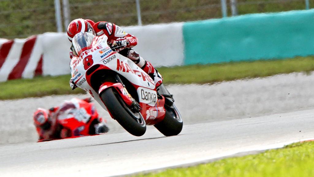 Hector Barbera, Mapfre Aspar Team MotoGP, Sepang FP2