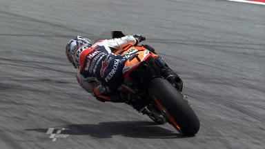 Sepang 2011 - MotoGP - QP - Highlights