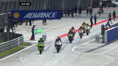 Sepang 2011 - Moto2 - FP3 - Full session