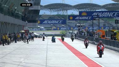 Sepang 2011 - MotoGP - FP3 - Full session