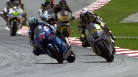 Sepang 2011 - Moto2 - Race - Action - Pol Espargaro