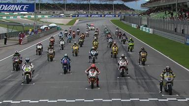 Sepang 2011 - Moto2 - Race - Full session