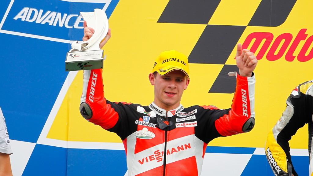 Stefan Bradl, Viessmann Kiefer Racing, Sepang RAC
