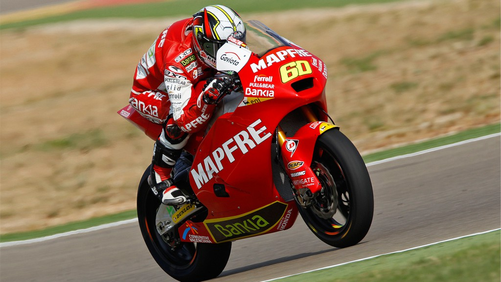 Julian Simon, Mapfre Aspar Team Moto2
