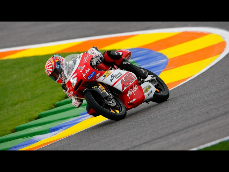-Moto GP- Season 2011- - 05johannzarco125cc slideshow