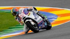 Karel Abraham, Cardion AB Motoracing, Valencia FP2