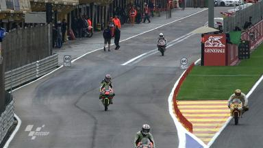 Valencia 2011 - 125cc - FP2 - Full session
