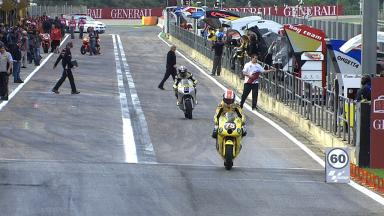 Valencia 2011 - Moto2 - FP1 - Full session