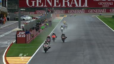 Valencia 2011 - Moto2 - FP2 - Full session