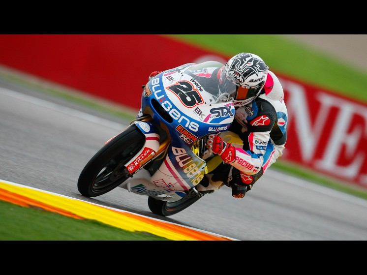 -Moto GP- Season 2011- - 25maverickvinales125cc slideshow