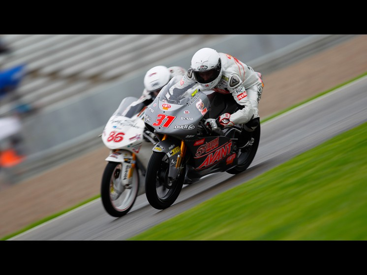 -Moto GP- Season 2011- - 31niklasajo125cc slideshow