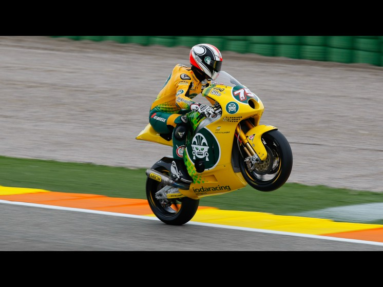 -Moto GP- Season 2011- - 75mattiapasinimoto2 slideshow