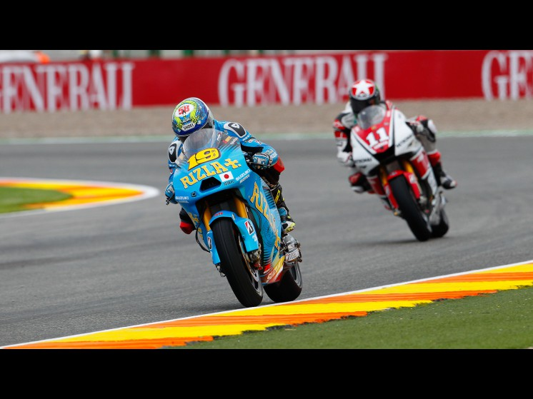 -Moto GP- Season 2011- - bautista slideshow