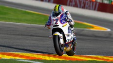 Karel Abraham, Cardion AB Motoracing, Valencia QP