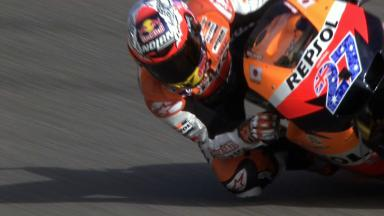Valencia 2011 - MotoGP - FP3 - Highlights