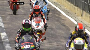 Valencia 2011 - Moto2 - FP3 - Full session