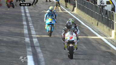 Valencia 2011 - MotoGP - FP3 - Full session
