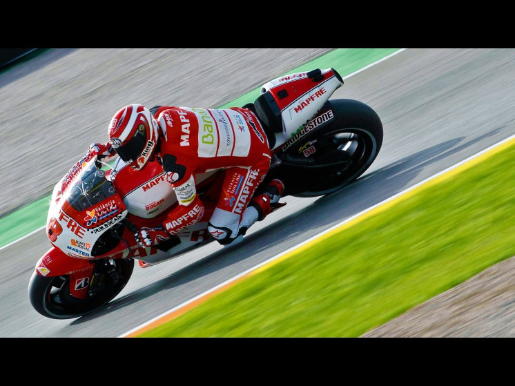 -Moto GP- Season 2011- - barbera slideshow