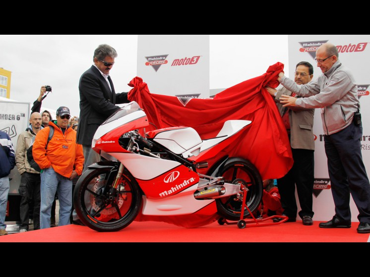 -Moto GP- Season 2011- - mahindra 001 slideshow