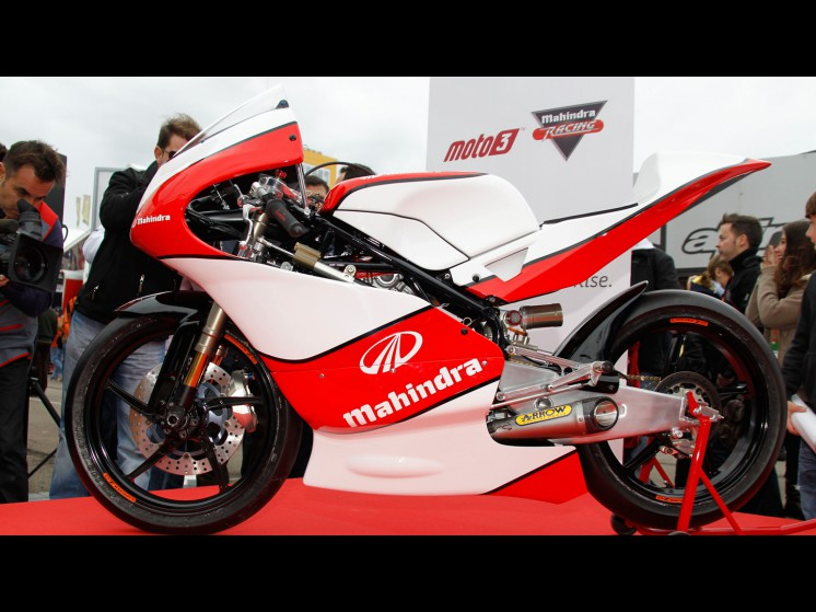-Moto GP- Season 2011- - mahindra 004 slideshow
