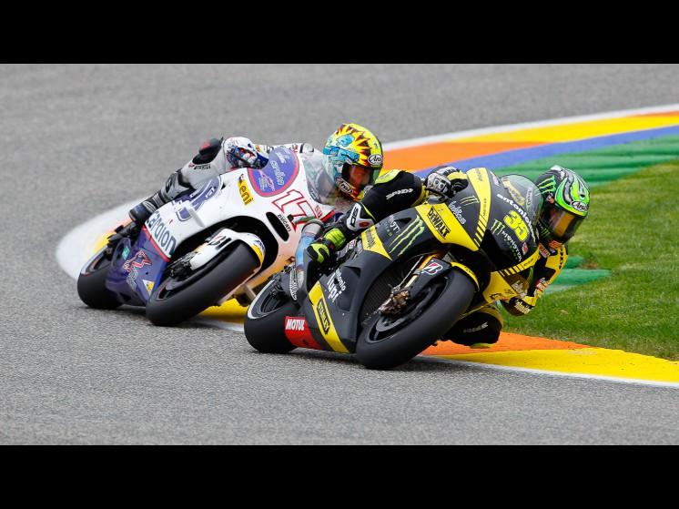 -Moto GP- Season 2011- - 17karelabraham35calcrutchlowmotogp slideshow
