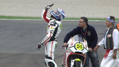 Valencia 2011 - Moto2 - Race - Highlights