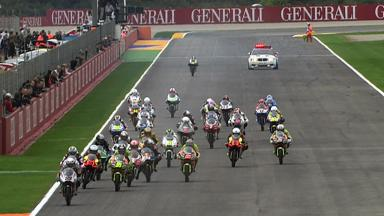 Valencia 2011 - 125cc - Race - Full session