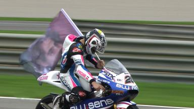Valencia 2011 - 125cc - Race - Highlights