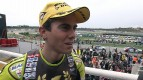 Valencia 2011 - 125cc - Race - Interview - Nicolas Terol