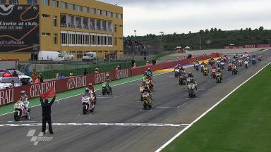 Valencia 2011 - Moto2 - Race - Full session