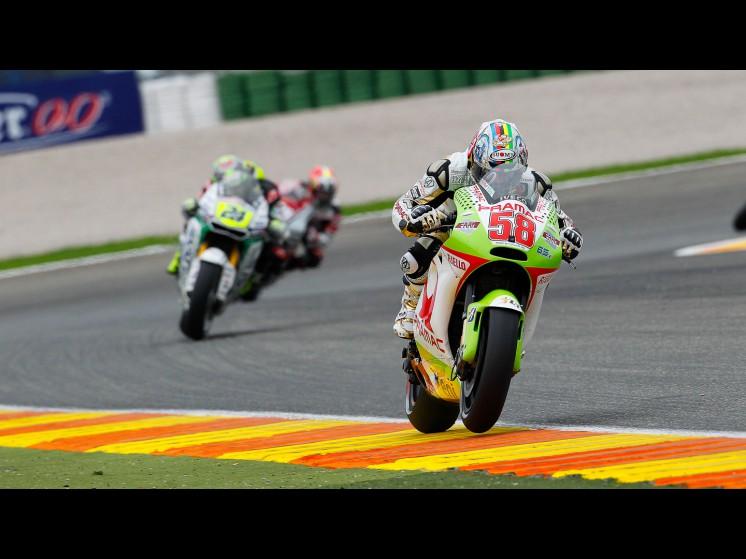 -Moto GP- Season 2011- - 65loriscapirossimotogp slideshow
