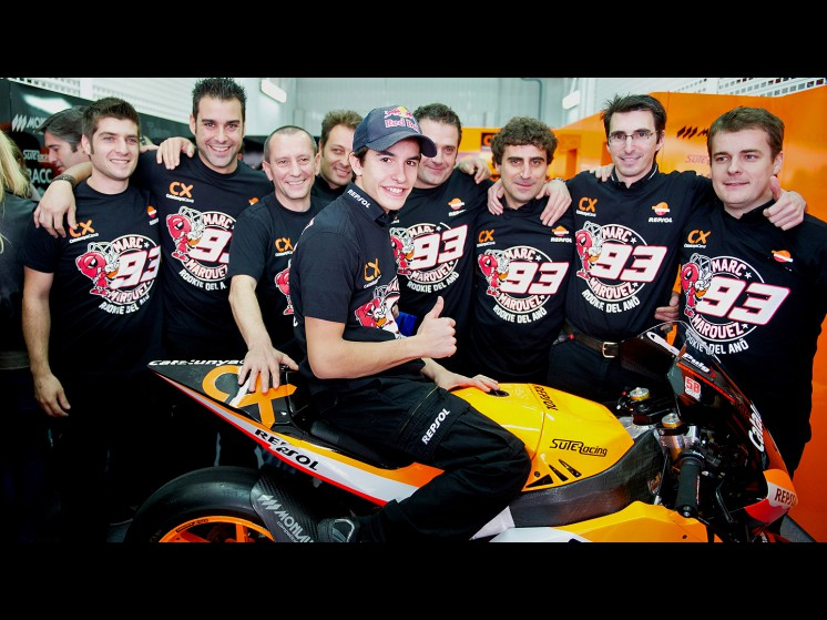 -Moto GP- Season 2011- - catalunyacaixa repsol slideshow