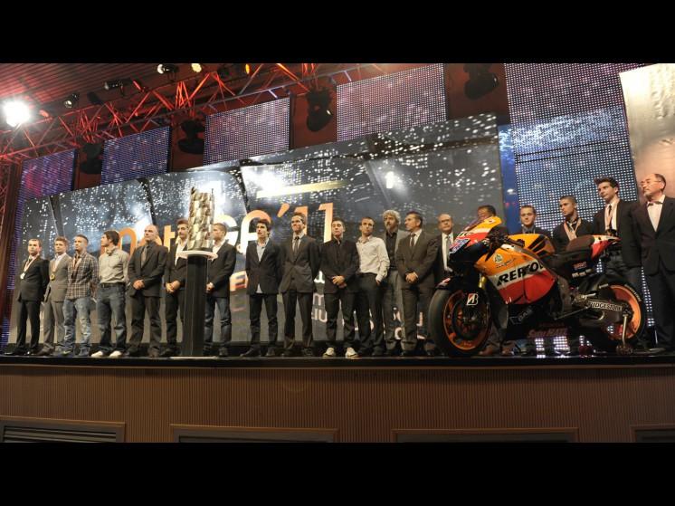 -Moto GP- Season 2011- - gruppo fim high slideshow