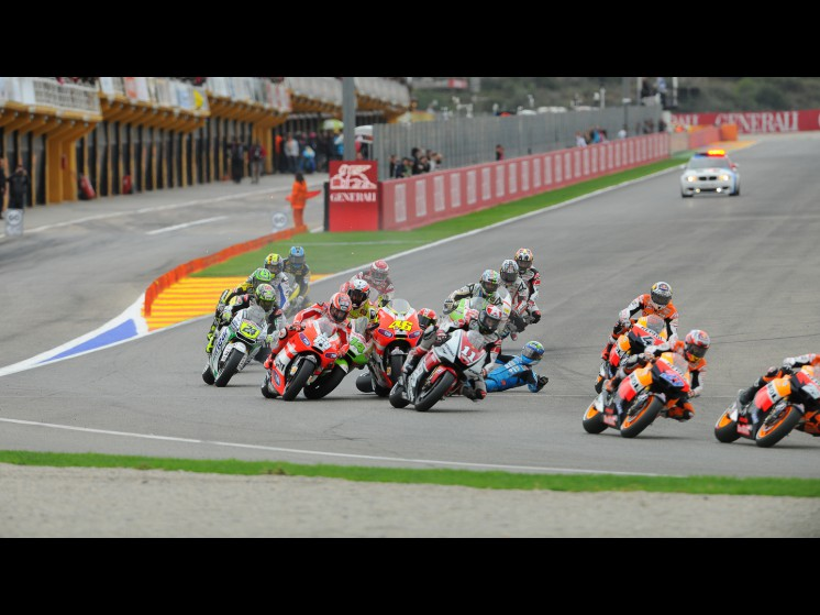 -Moto GP- Season 2011- - motogp crash003 slideshow