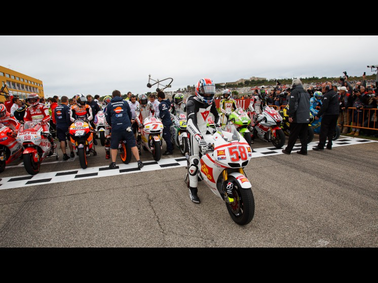 -Moto GP- Season 2011- - sic tribute 1 slideshow