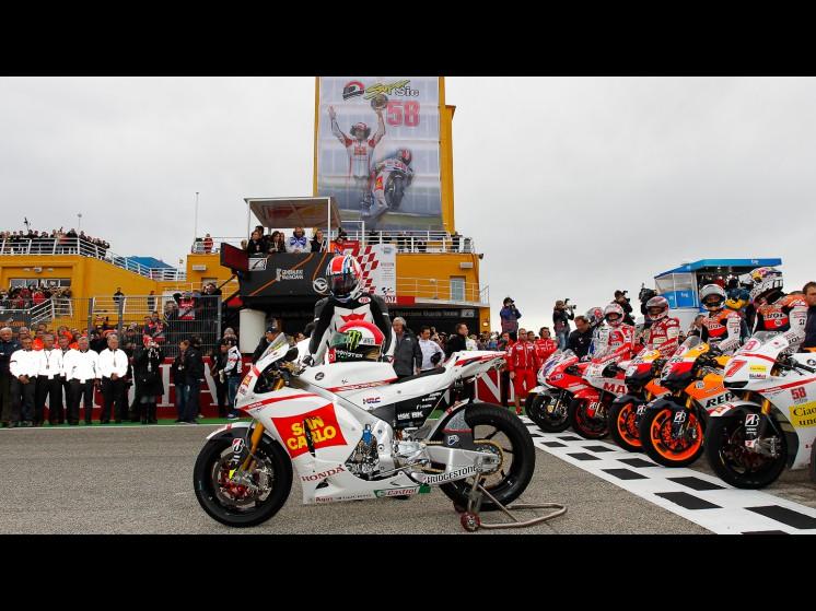 -Moto GP- Season 2011- - sic tribute 2 slideshow