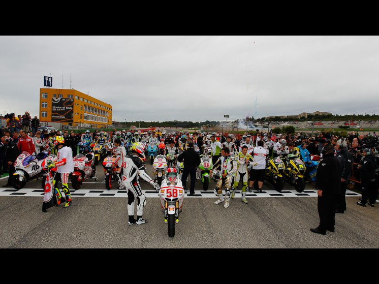 -Moto GP- Season 2011- - sic tribute 4 slideshow