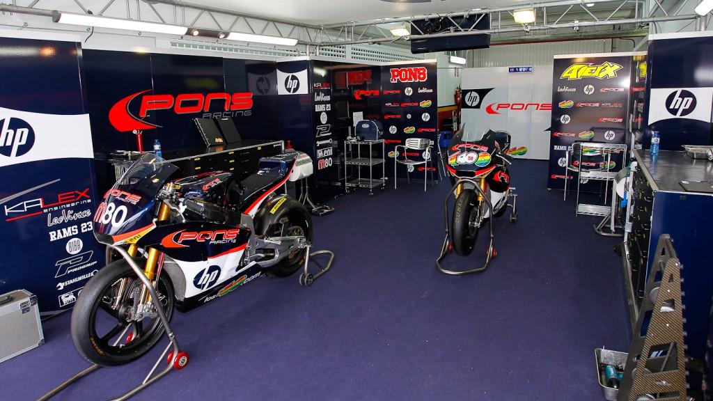 Test Valencia