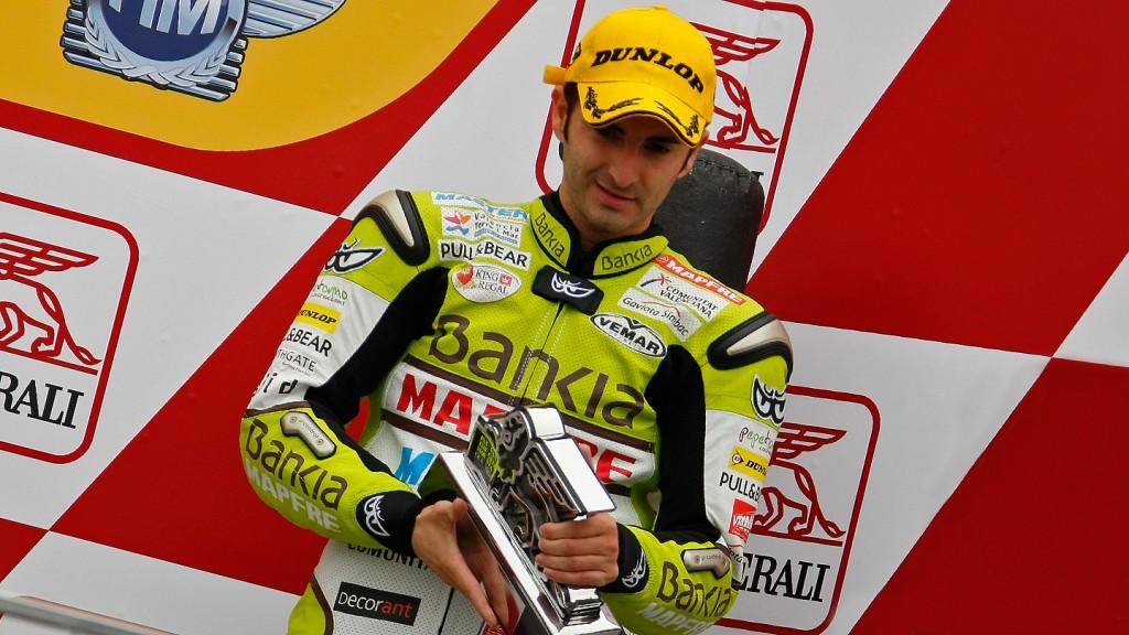Hector Faubel, Bankia Aspar Team 125, Valencia RAC