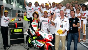 Remember with Nick Harris: Marco Simoncelli