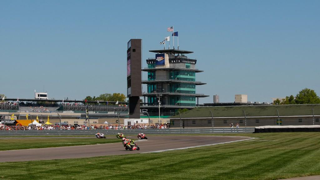 125cc, Indianapolis RAC