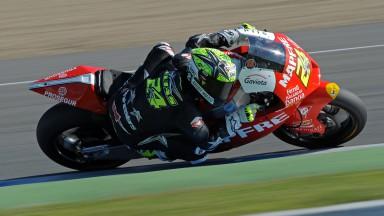 Toni Elias, Mapfre Aspar Team Moto2, Jerez Moto2 Test