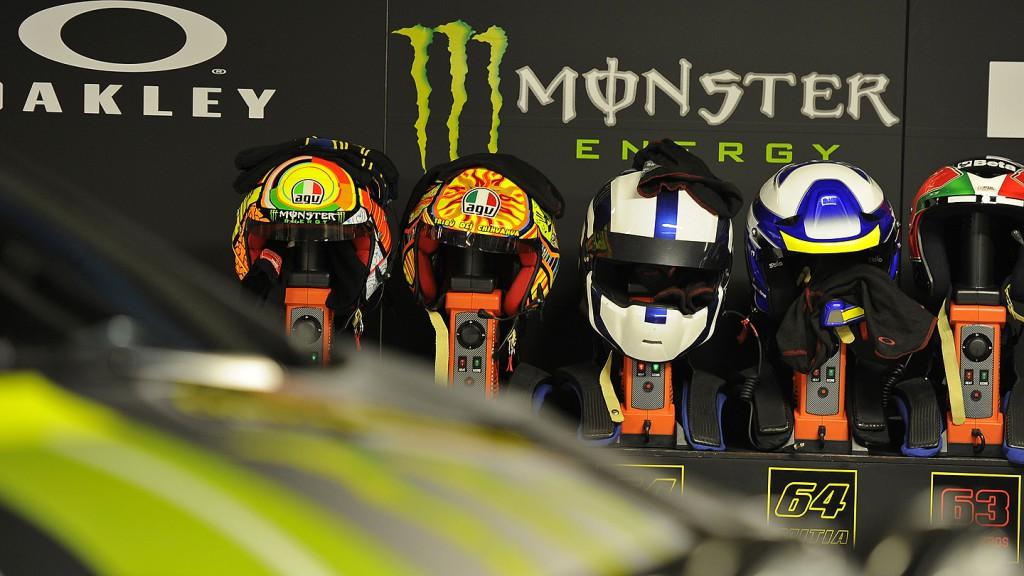 Monza Rally Show box