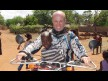 Randy Mamola, Riders For Health, Zambia