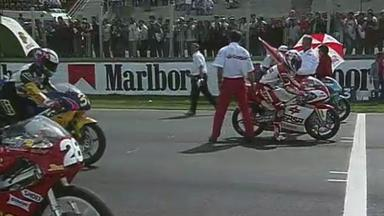 1994 Argentinian GP 125cc Highlights