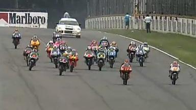 1999 Argentinian GP 125cc Highlights